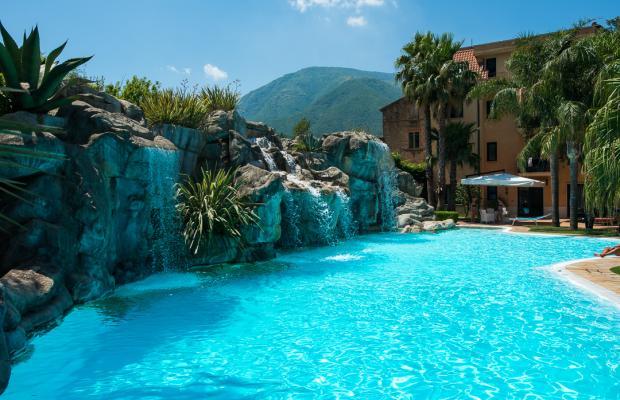 фото Villa Albani изображение №14