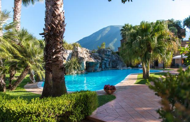 фотографии Villa Albani изображение №8