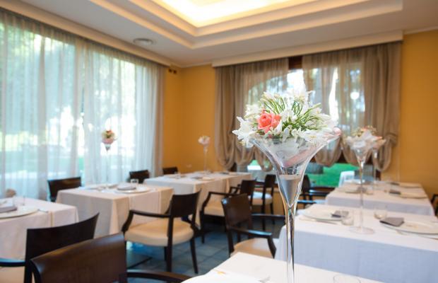 фотографии отеля Villa Albani изображение №3