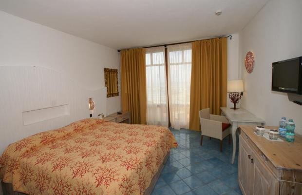 фотографии отеля Hotel Resort & Spa Baia Caddinas (ex. Resort & Spa Baia Caddinas Golfo Aranci) изображение №15