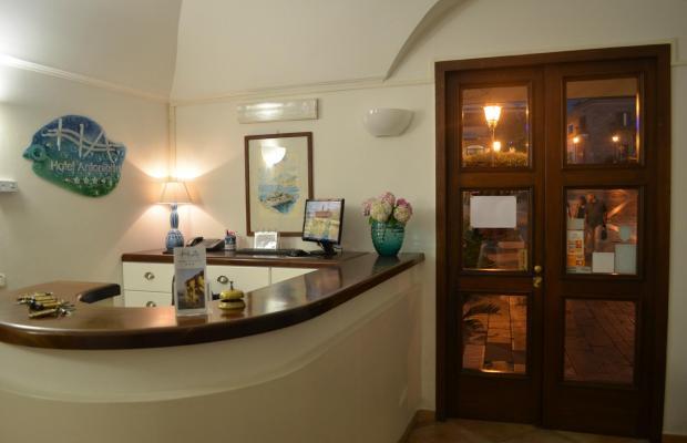 фотографии отеля Antonietta изображение №3