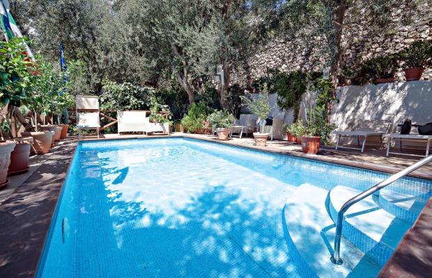 фото отеля Villa Bellavista изображение №1
