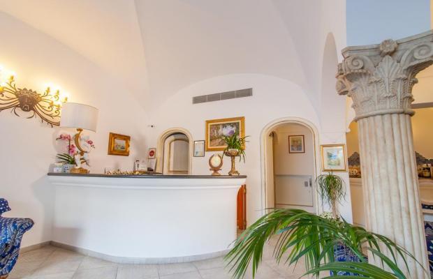 фотографии отеля Reginella изображение №15