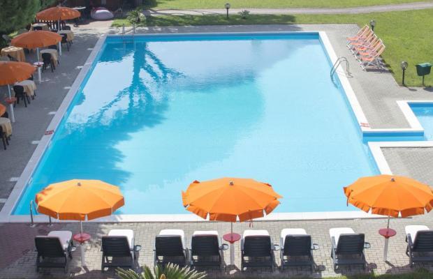 фотографии отеля Capo Circeo изображение №3
