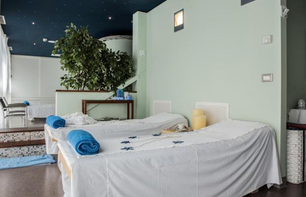 фотографии отеля Grand Hotel Astoria изображение №7