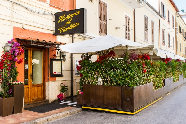 фото отеля Vicoletto изображение №1