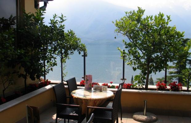 фотографии отеля Villa Dirce изображение №19