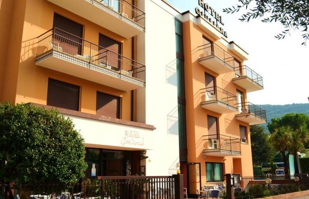 фотографии отеля Villa Giuliana изображение №31