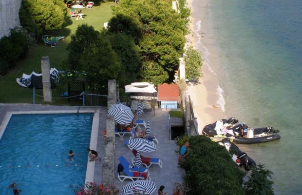 фото отеля Villa Romantica изображение №17