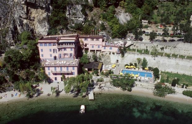 фотографии отеля Villa Romantica изображение №15