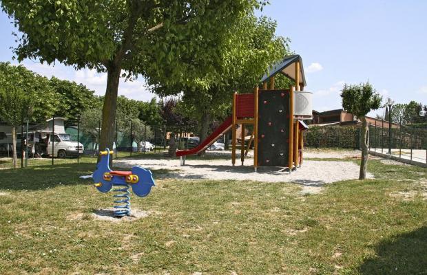 фото Camping Villaggio Tiglio изображение №22