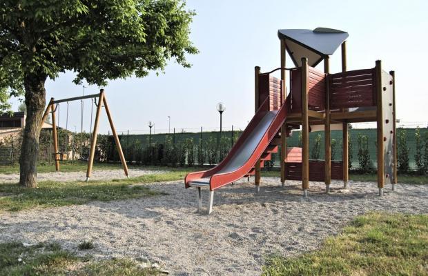 фотографии отеля Camping Villaggio Tiglio изображение №19