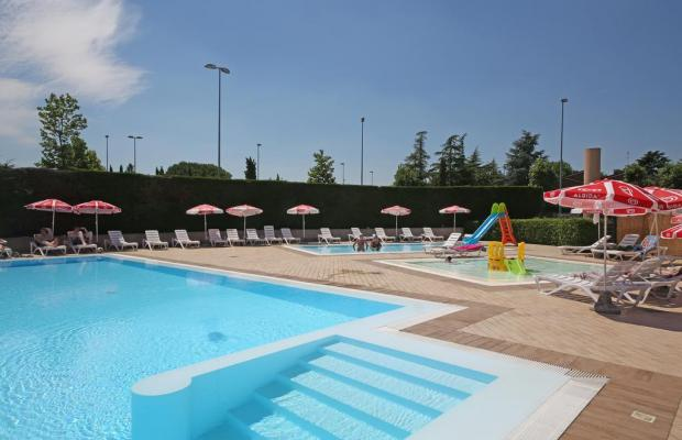 фото отеля Camping Villaggio Tiglio изображение №1