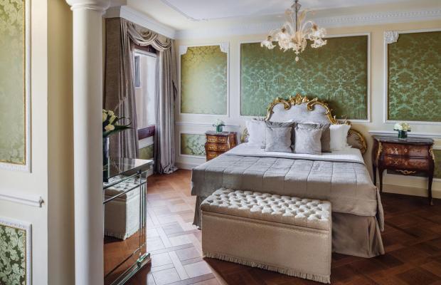 фотографии Luna Hotel Baglioni изображение №12