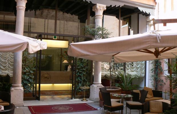 фото отеля Liassidi Palace изображение №69