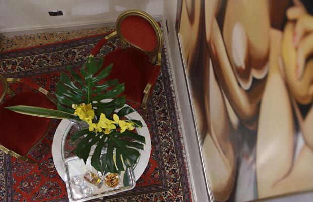 фотографии отеля Liassidi Palace изображение №15
