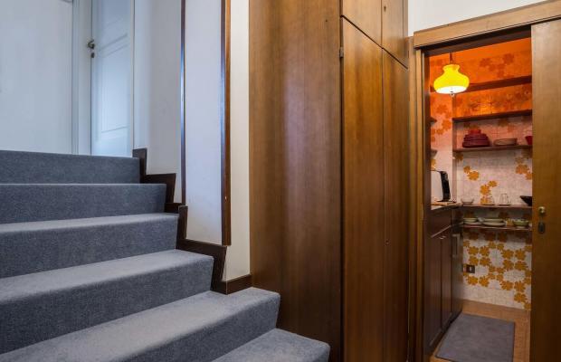 фото отеля La Fenice & Des Artistes изображение №101