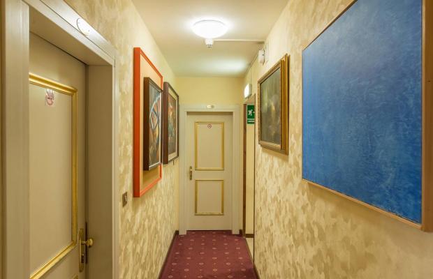 фото отеля La Fenice & Des Artistes изображение №81