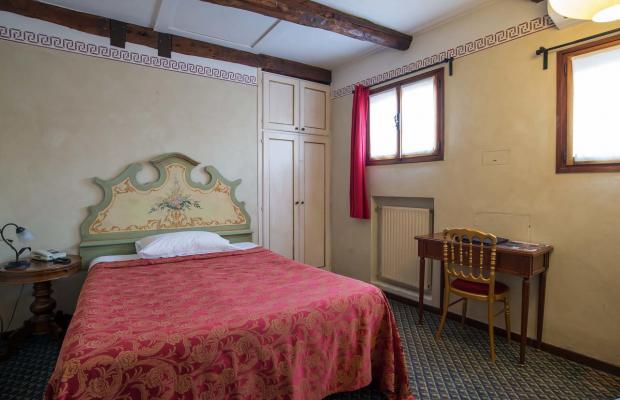 фотографии отеля La Fenice & Des Artistes изображение №75