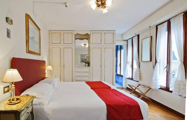 фотографии отеля La Fenice & Des Artistes изображение №51