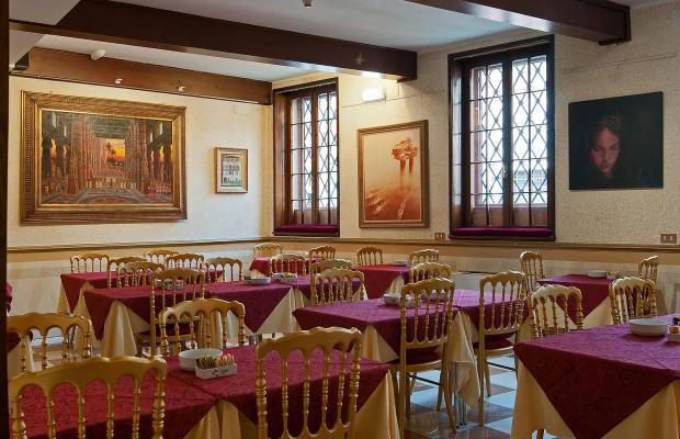 фото отеля La Fenice & Des Artistes изображение №17