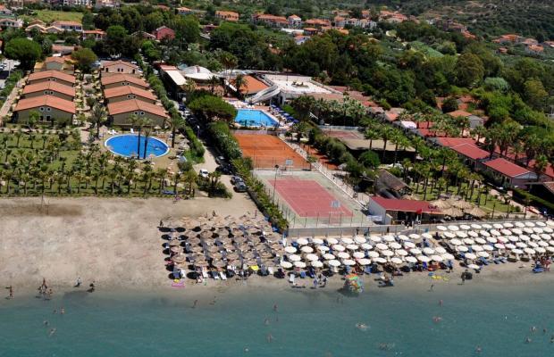 фото Olimpia Cilento Resort (ex. Villaggio Olimpia) изображение №2