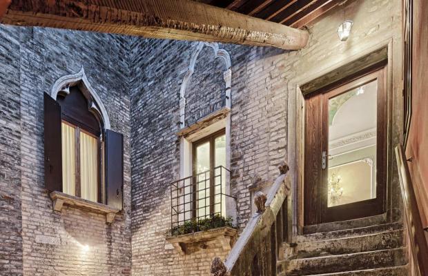 фото отеля Pausania изображение №37