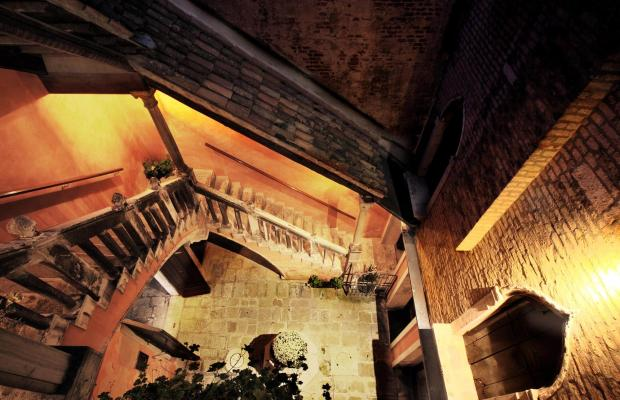 фотографии отеля Pausania изображение №7