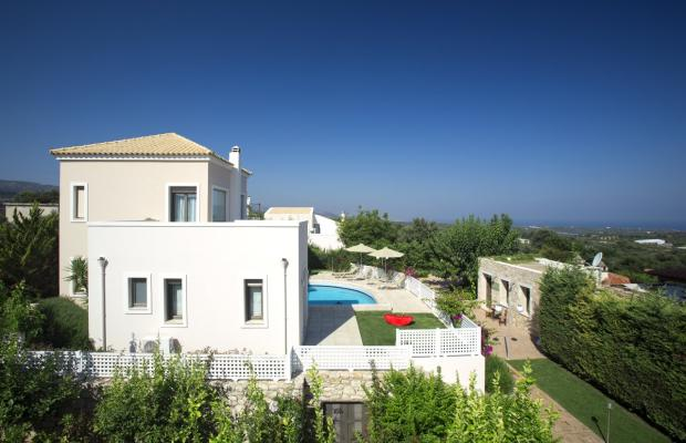 фото отеля Salvia Villas изображение №1