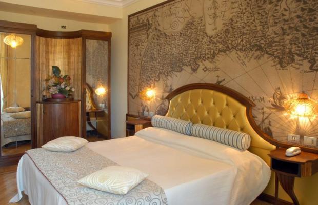 фотографии Planetaria Grand Hotel Savoia изображение №40