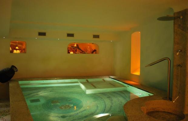 фотографии отеля Planetaria Grand Hotel Savoia изображение №35