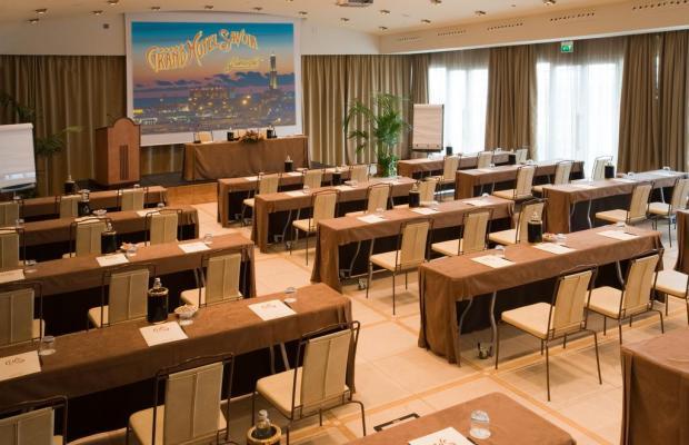 фото Planetaria Grand Hotel Savoia изображение №26
