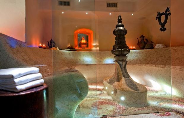 фото отеля Planetaria Grand Hotel Savoia изображение №21