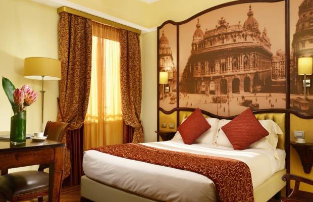 фото отеля Planetaria Grand Hotel Savoia изображение №17