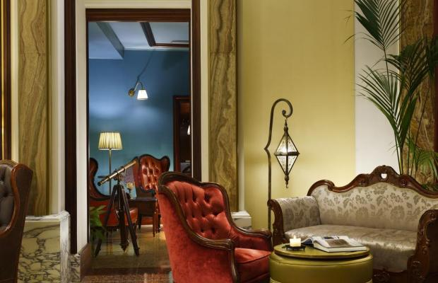 фотографии отеля Planetaria Grand Hotel Savoia изображение №15