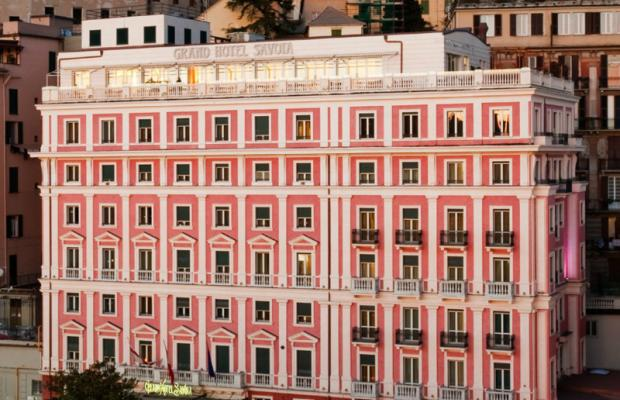 фотографии Planetaria Grand Hotel Savoia изображение №8