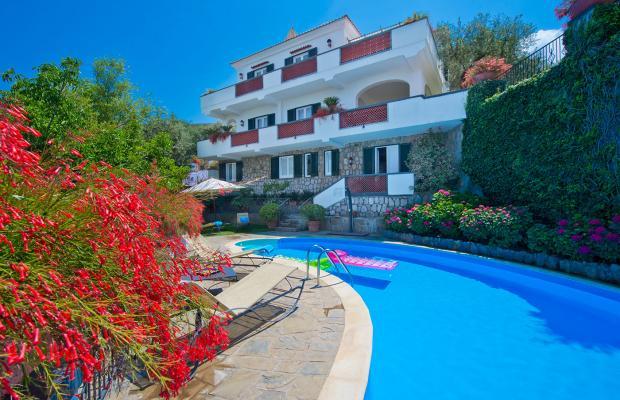 фото Villa Serena изображение №18