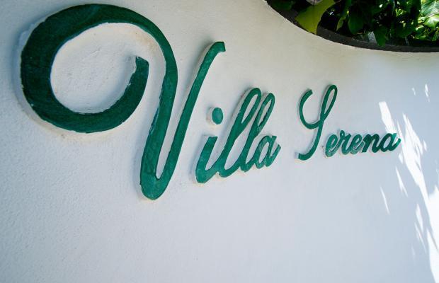 фотографии отеля Villa Serena изображение №15