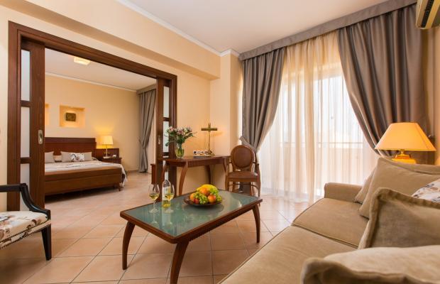 фотографии отеля Theartemis Palace изображение №3