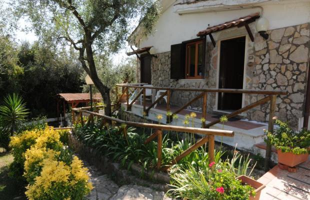 фотографии отеля Relais il Frantoio изображение №35