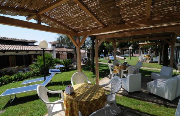 фотографии отеля Relais il Frantoio изображение №27