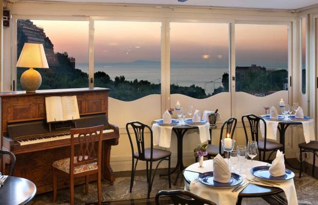 фотографии отеля Rivage изображение №19