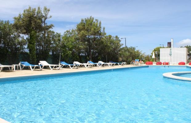 фотографии Tryp Lisboa Caparica Mar  (ex. Ever Caparica Beach & Conference; Costa da Caparica) изображение №44