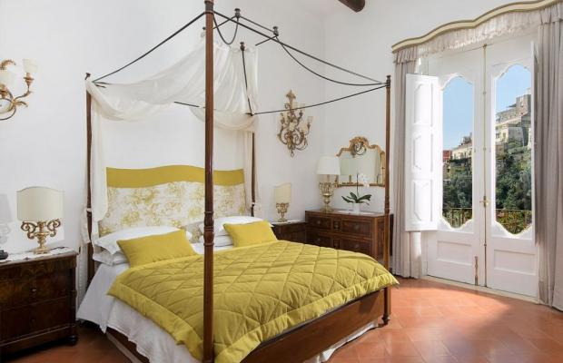 фотографии отеля Palazzo Murat изображение №27