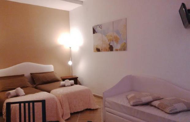 фотографии отеля Sorrento Town Suites изображение №15
