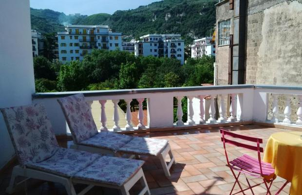 фото Sorrento Town Suites изображение №10