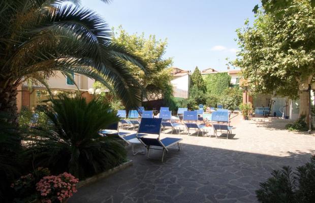 фотографии отеля Cappelli изображение №7
