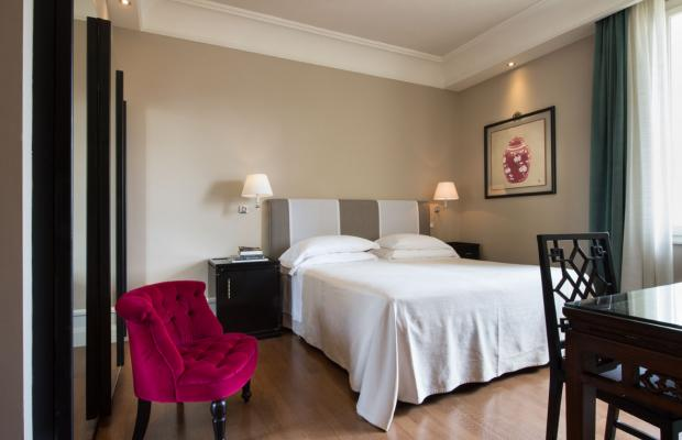 фотографии Grand Hotel Francia & Quirinale изображение №36