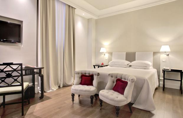 фотографии отеля Grand Hotel Francia & Quirinale изображение №35