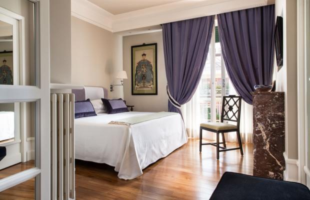 фото отеля Grand Hotel Francia & Quirinale изображение №21